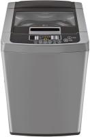 LG 6.5 kg Fully Automatic Top Load Washing Machine(T7567TEELH)