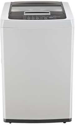 LG 6.2 kg Fully Automatic Top Load Washing Machine (T7270TDDL)