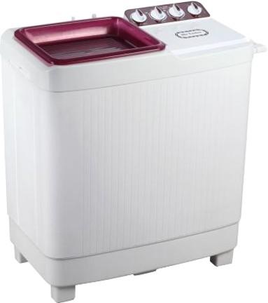 LLOYD LWMS72L 7.2KG Semi Automatic Top Load Washing Machine