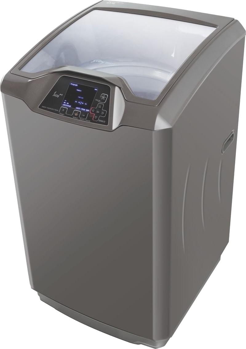 Godrej WT EON 651 Kg 6.5KG Fully Automatic Top Load Washing Machine