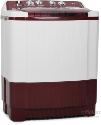 LG P8239R3SA 7.2 Kg Semi Automatic Washing Machine