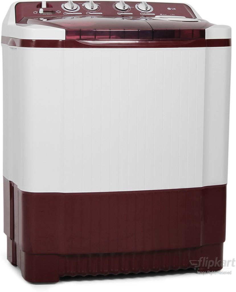 LG P8239R3SA 7.2KG Semi Automatic Top Load Washing Machine