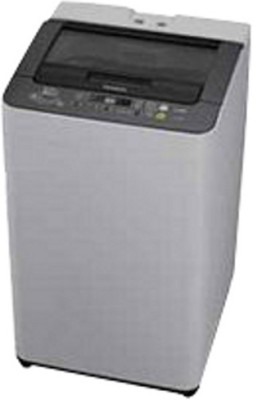 Panasonic 6.2 kg Fully Automatic Top Load Washing Machine(NA-F62B3HRB2) at flipkart