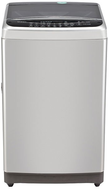 LG T7577TEEL 6.5KG Fully Automatic Top Load Washing Machine