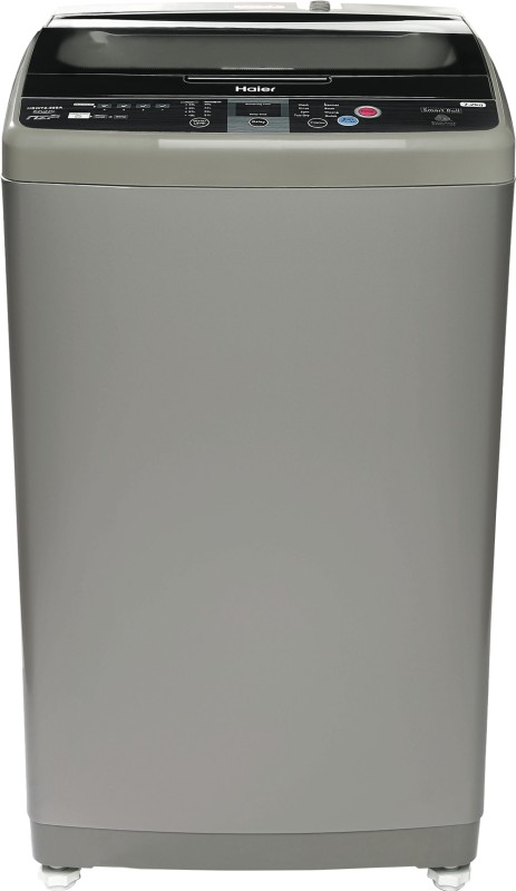 Haier 7.2 kg Fully Automatic Top Load Washing Machine(HSW72-588A)