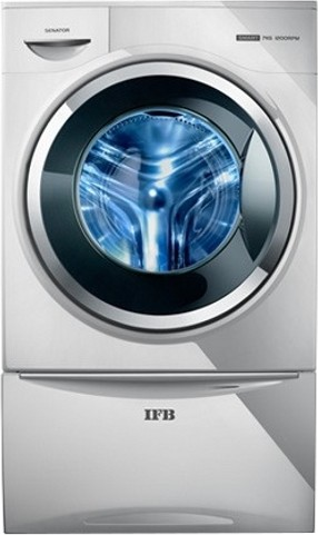 IFB SENATOR SMART TOUCH 7KG Fully Automatic Front Load Washing Machine