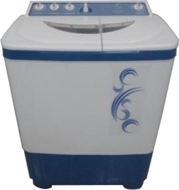 Videocon 7.2 kg Semi Automatic Top Load Washing Machine VS72N12