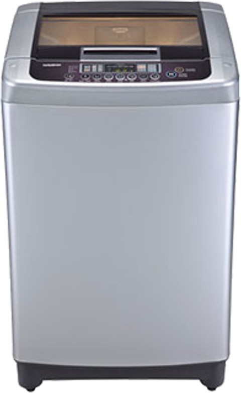 LG T7567TEELR 6.5KG Fully Automatic Top Load Washing Machine