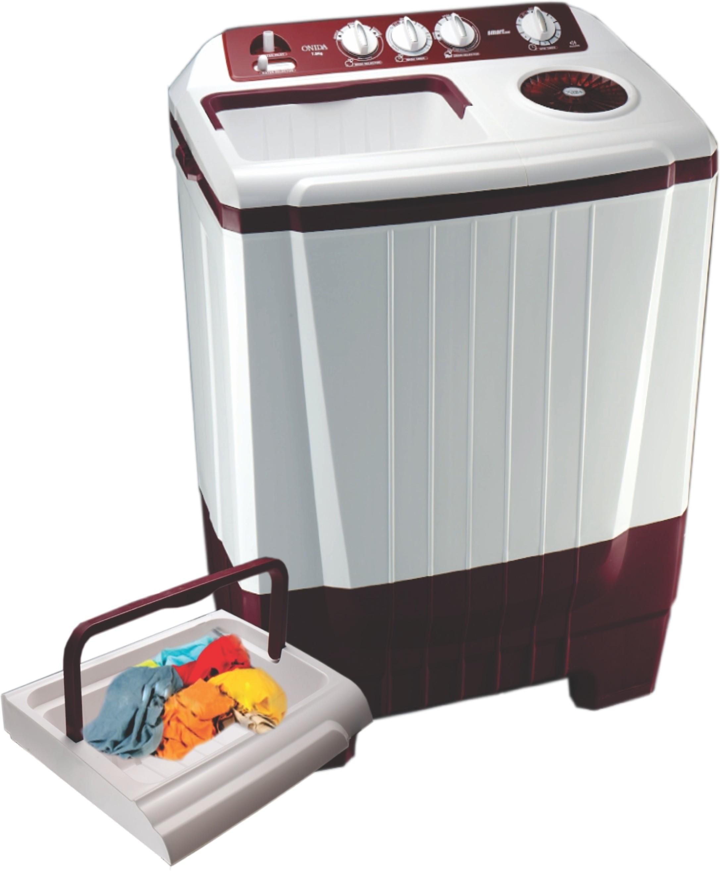 ONIDA 75SBX 7.5KG Semi Automatic Top Load Washing Machine