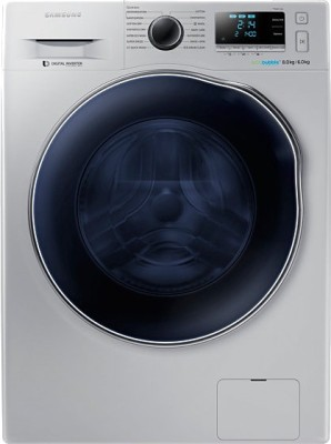 SAMSUNG WD80J6410AS 8KG Fully Automatic Front Load Washing Machine