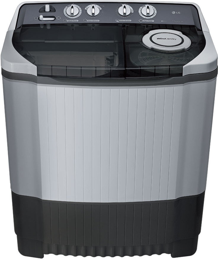 LG P9562R3S 8.5KG Semi Automatic Top Load Washing Machine