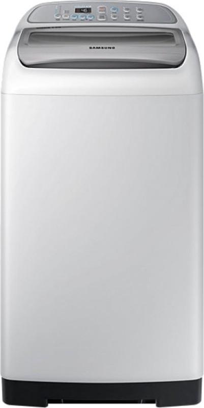 SAMSUNG 6.2 kg Fully Automatic Top Load Washing Machine WA62K4200HY/TL
