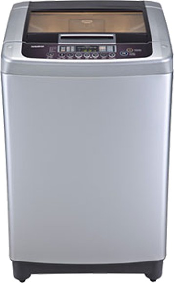 LG T8067TEDLR 7KG Fully Automatic Top Load Washing Machine
