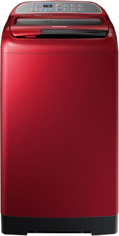 Samsung WA75H4000HP Fully-automatic Top-loading Washing Machine (7.5 Kg, Scarlet Red): Amazon.in: Home & Kitchen