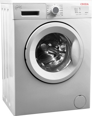 ONIDA W60FSP1WH 6KG Fully Automatic Front Load Washing Machine