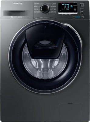 Samsung WW90K6410QX/TL 9 Kg Fully Automatic Washing Machine