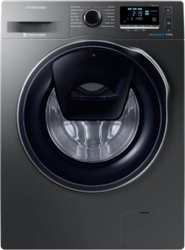 SAMSUNG 9 kg Fully Automatic Front Load Washing Machine WW90K6410QX/TL