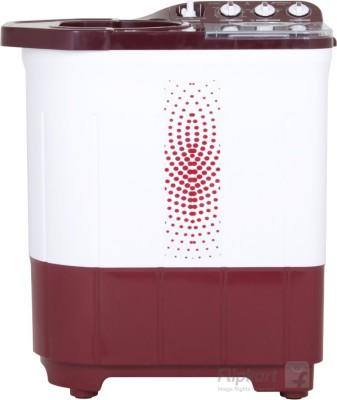Sansui 6 kg Semi Automatic Top Load Washing Machine (WMSS60AS-CMA)