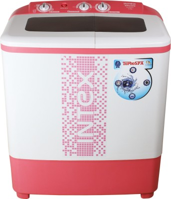 INTEX WMS65ST 6.5KG Semi Automatic Top Load Washing Machine