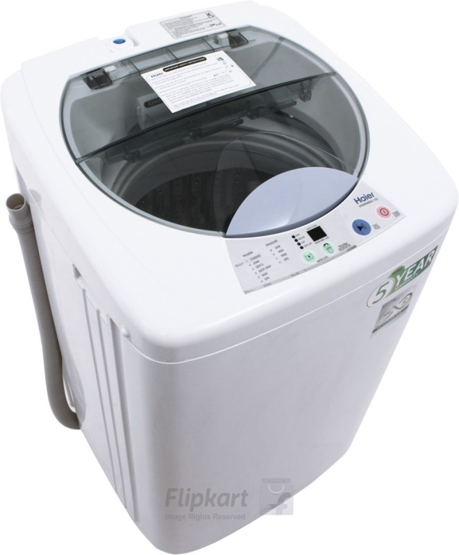 Haier 6 kg Fully Automatic Top Load Washing Machine(HWM 60-10)
