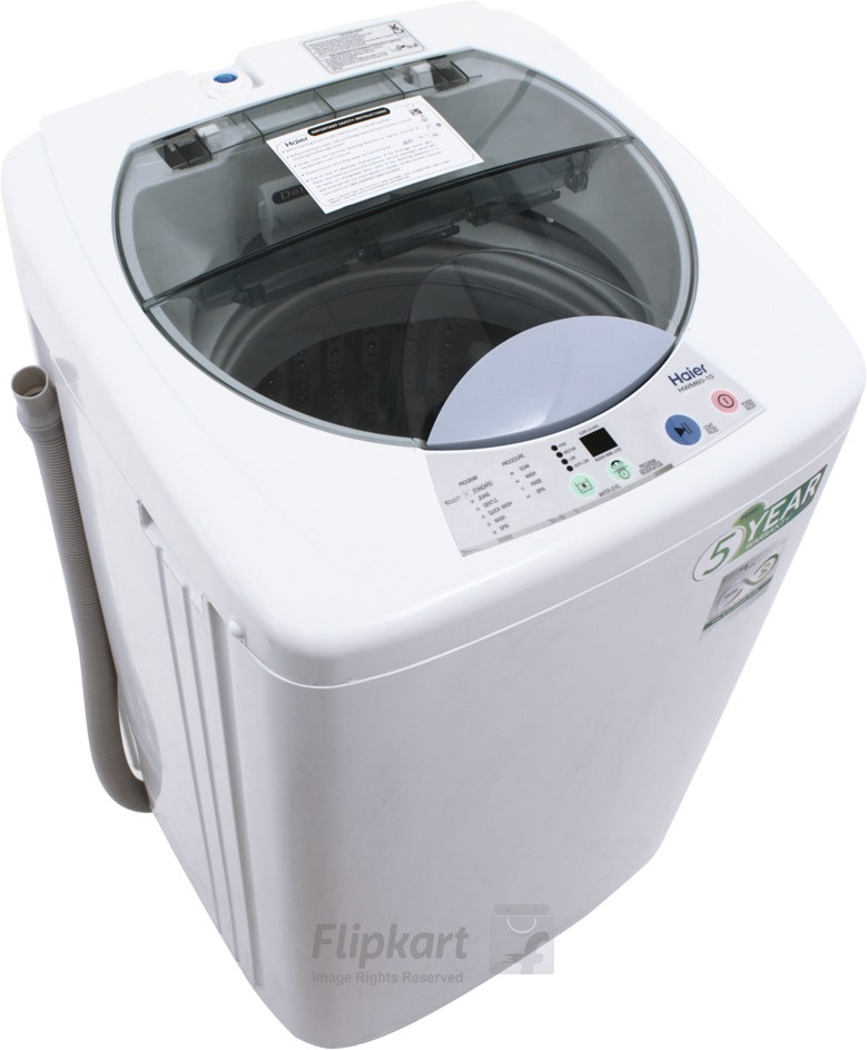 best front loader washing machine brand