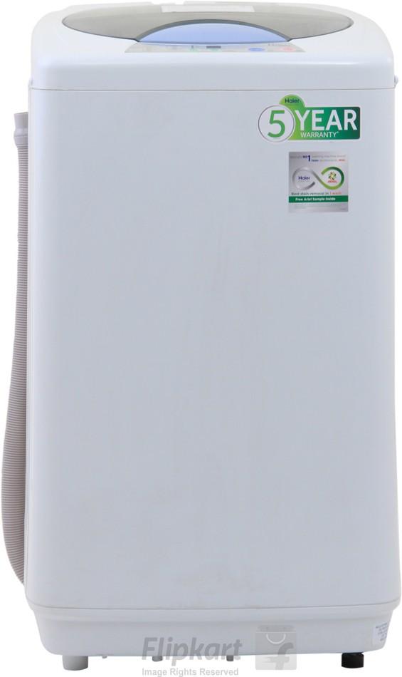 Flipkart - Washing Machines  Minimum Rs.1,200 Off