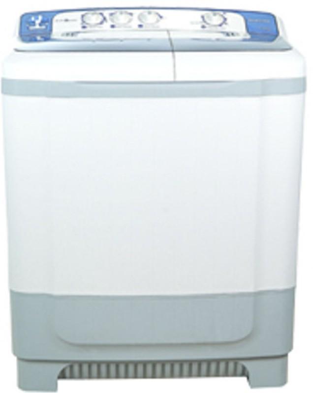 SAMSUNG 7.5 kg Semi Automatic Top Load Washing Machine WT 9505EG