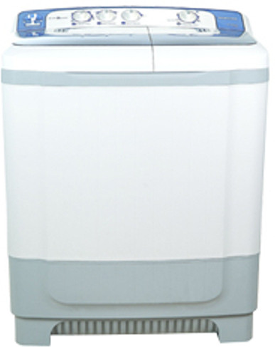 SAMSUNG WT9505EG 7.5KG Semi Automatic Top Load Washing Machine