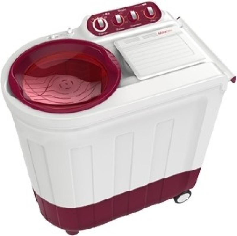 Whirlpool 8.5 kg Semi Automatic Top Load Washing Machine ACE 8.5 TURBO DRY