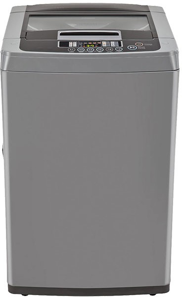 LG T8067TEDLH 7KG Fully Automatic Top Load Washing Machine