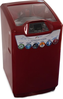 Godrej U Sonic WT Eon 650 PHU 6.5 Kg Automatic Washing Machine