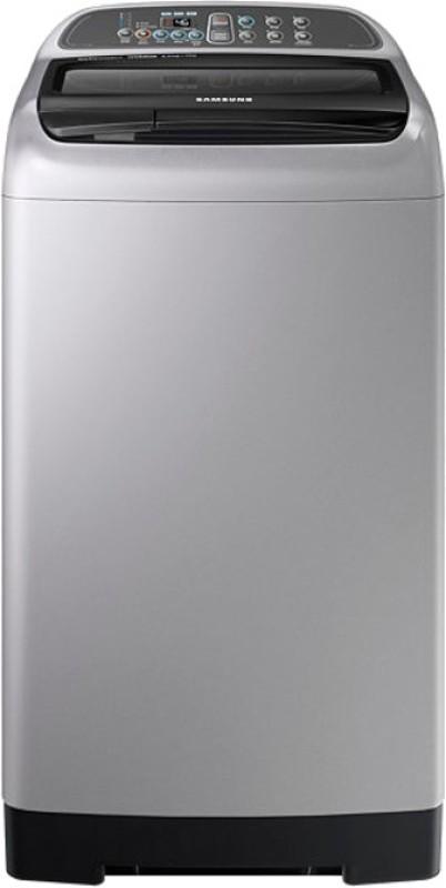 SAMSUNG 6.5 kg Fully Automatic Top Load Washing Machine WA65K4400HA/TL