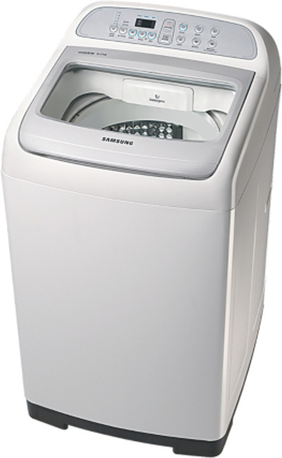 SAMSUNG WA62H4200HY 6.2KG Fully Automatic Top Load Washing Machine