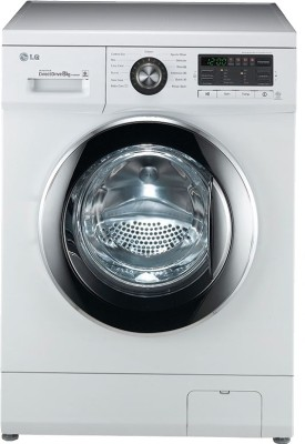 LG F1496TDP23 8 Kg Fully Automatic Front Load Washing Machine