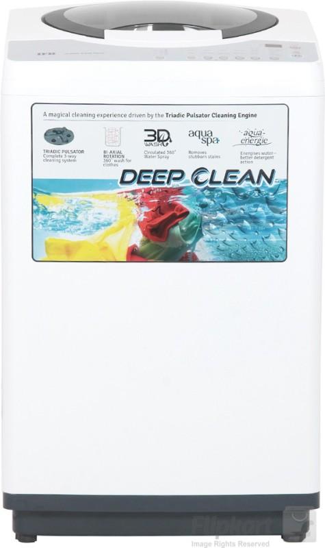 IFB TL-RDW 6.5 kg Aqua Fully Automatic Top Loading Washing...