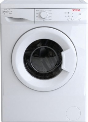 ONIDA WOF5508NW 5.5KG Fully Automatic Front Load Washing Machine