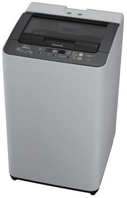PANASONIC NA-F62B5HRB 6.2KG Fully Automatic Top Load Washing Machine
