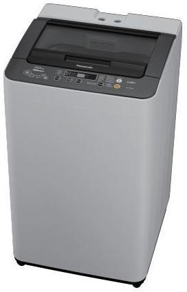 PANASONIC NA-F62B5HRB 6.2KG Fully Automatic Top Load Washing Machine