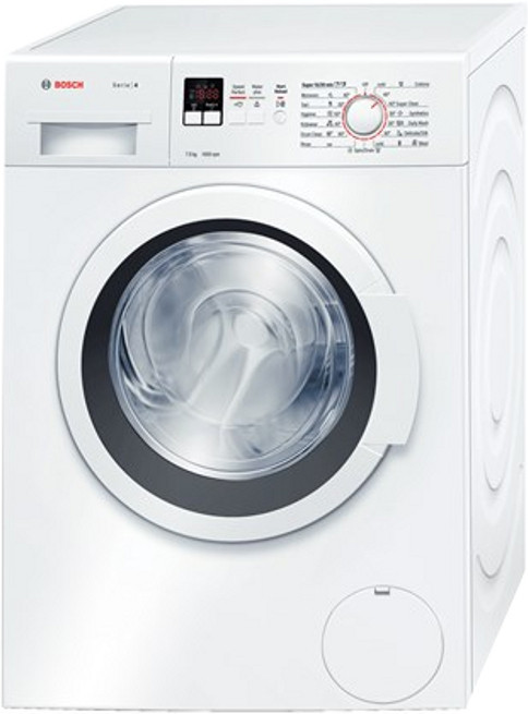 BOSCH WAK20160IN 7KG Fully Automatic Front Load Washing Machine