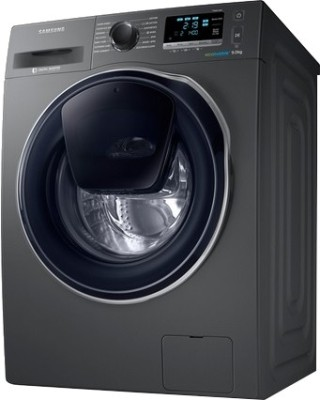 SAMSUNG WD90K6410OX 9KG Fully Automatic Front Load Washing Machine