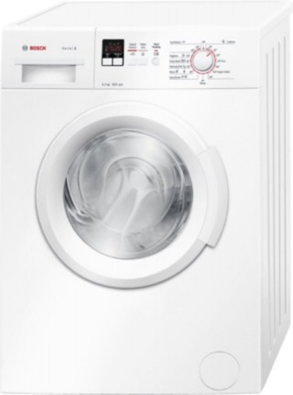 Bosch 6 kg Fully Automatic Front Load Washing Machine WAB16161IN