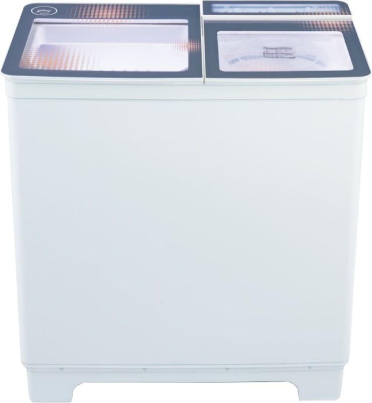 Godrej 8 kg Semi Automatic Top Load Washing Machine WS 800 PD