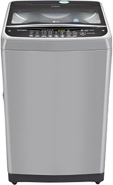 LG T7568TEELJ 6.5KG Fully Automatic Top Load Washing Machine