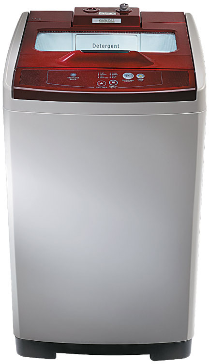 SAMSUNG WA85E5QEC 6.5KG Fully Automatic Top Load Washing Machine