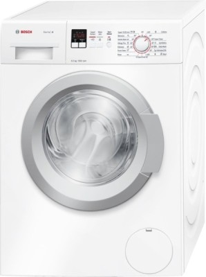 Bosch 6.5 kg Fully Automatic Front Load Washing Machine (WAK20165IN)