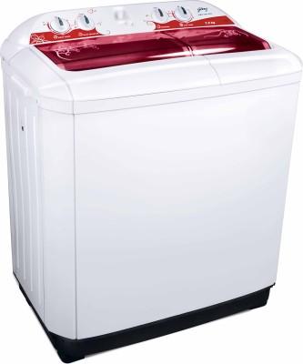 Godrej 7.2 kg Semi Automatic Top Load Washing Machine (GWS 7201 PPL)