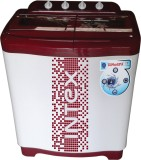 Intex 8 kg Semi Automatic Top Load Washi...