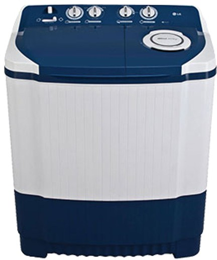 LG P7556R3FA 6.5KG Semi Automatic Top Load Washing Machine