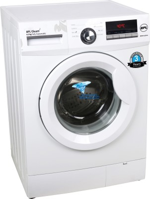 BPL BFAFL65WX1 6.5KG Fully Automatic Front Load Washing Machine