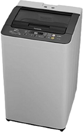 PANASONIC NA-F65B5HRB 6.5KG Fully Automatic Top Load Washing Machine